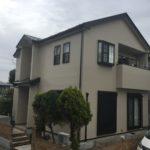 市川市曽谷 O様邸             屋根・外壁塗装工事画像
