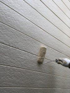 松戸市川外壁塗装