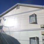 松戸市小金きよしヶ丘 I(P)様邸    屋根・外壁塗装工事  2019年11月完工画像
