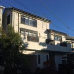 市川市東菅野 A様邸          屋根・外壁塗装工事  2019年11月完工画像