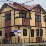 松戸市高塚新田 T様邸         屋根・外壁塗装工事  2020年9月完工画像
