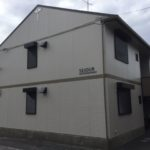 松戸市松戸新田 Y(S①)様邸            塗装工事  2020年9月完工画像