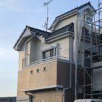 千葉県松戸市上矢切 T様邸 屋根外壁塗装工事           2021年8月完工画像